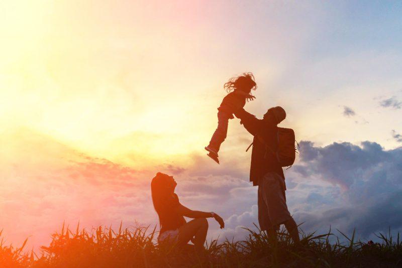 Rodina a výchova