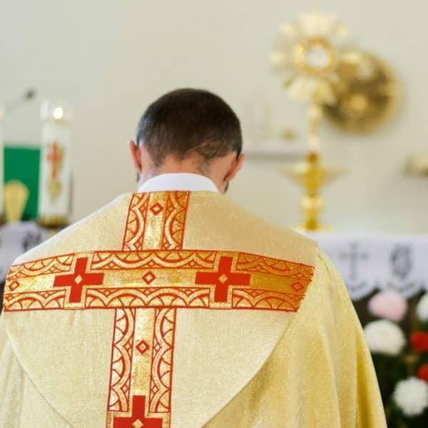 Sviatosť kňazstva